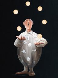 Żongler II