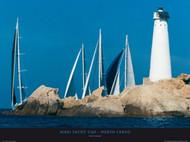 Maxi Yacht Cup, Porto Cervo