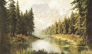 Lake Pragser