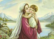 Bergsee-Madonna I