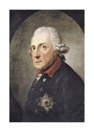 Fryderyk II Pruski