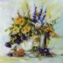 Kwiaty polne w bukiecie II