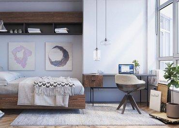 skandynawskie wnętrze mieszkania