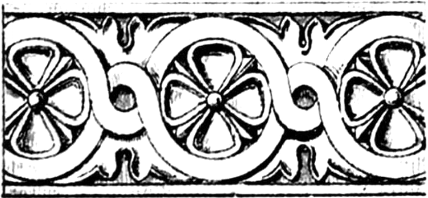 gilosz ornament