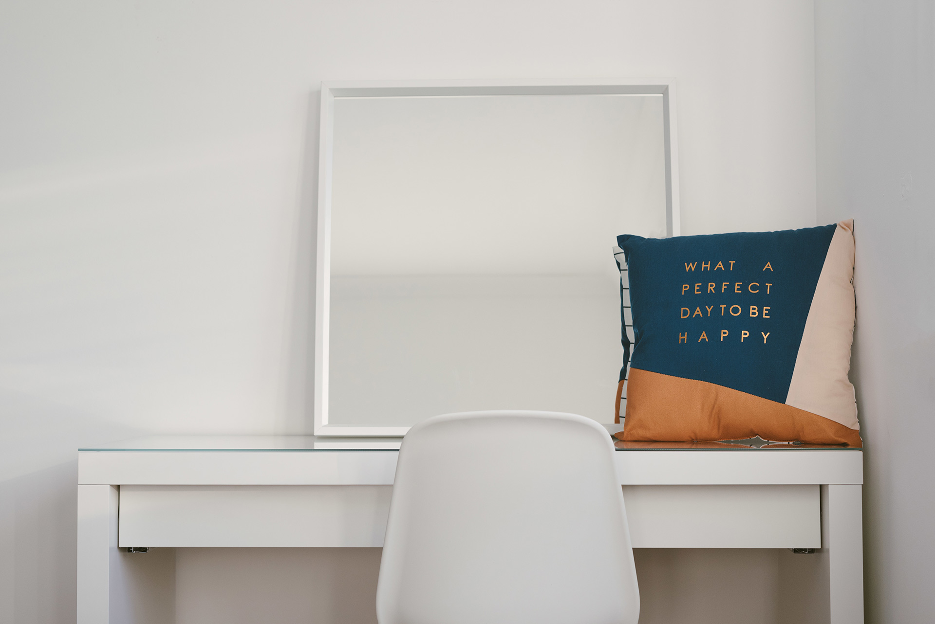 ramka w minimalistycznym stylu