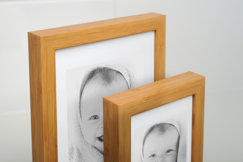 Rama do obrazów i zdjęć sosnowe drewno Ystad AB