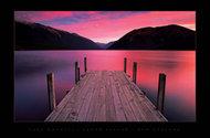 Jezioro Rotoiti, Nowa Zelandia