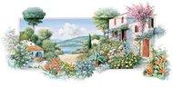 Śródziemnomorska panorama