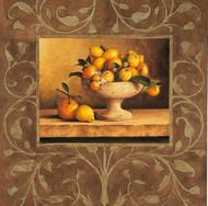 Cytryny i pomarańcze