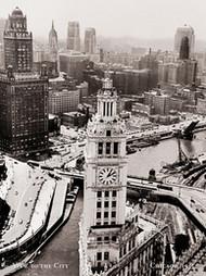 Chicago 1955r.