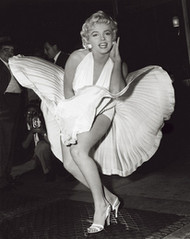 Marilyn 1954r.