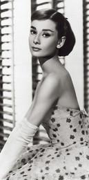Audrey 1955r.