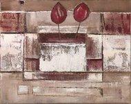 Tulipany abstrakcyjnie V