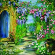 Barwy raju
