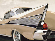 '57 Bel Air