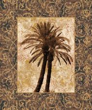 Palmowy kolaż II