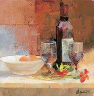 Wine creation I