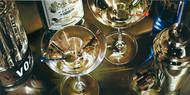 Martini Bar I