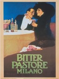 Bitter Pastore Milano 1913