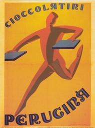 Cioccolatini Perugina 1929