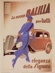 Balilla 1934