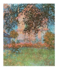 La casa di Monet a Argenteuil
