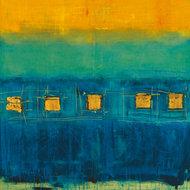 Niebieski pociąg