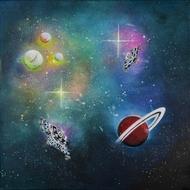 Kosmiczne ćmy