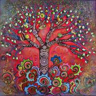 Drzewko obfitości