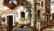ITALIAN ALLEY I