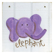 HAPPY ELEPHANT I