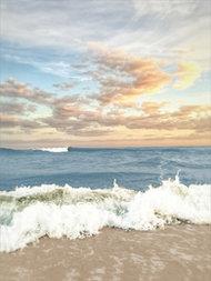 SUNRISING WAVE II