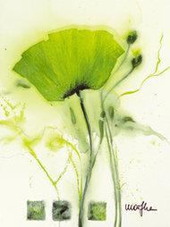 Zielone maki I