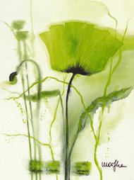 Zielone maki II