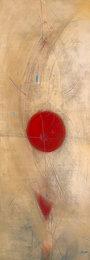 Tryptyk w czerwieni I