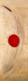 Tryptyk w czerwieni III