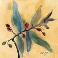 Drzewko oliwne III