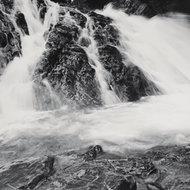 Simmenfälle, Lenk, Szwajcaria
