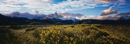 Fitz Roy, Park Narodowy Los Glaciares