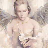 Zaduma anioła