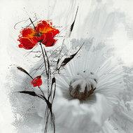 Mała, kwiatowa przygoda I