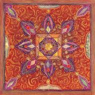 Kwadrat indiański I