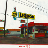 Route 66 - West End Liquor