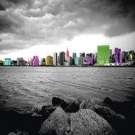 Nowojorska plaża
