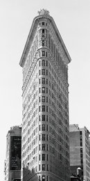 New York Flatiron III