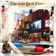 Przechadzka po Nowym Jorku