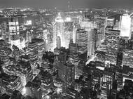 Maszerując Times Square