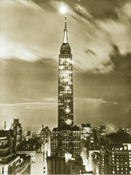 Empire State Nowy Jork