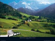 Trentino, Włochy