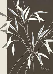 Szepczący bambus I